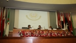 ANGEM present at the 4th Congress of the Organization of Arab Women